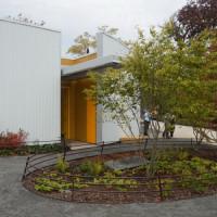 Schmul Park Comfort Station