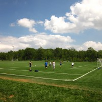 Owl Hollow Fields open for play!