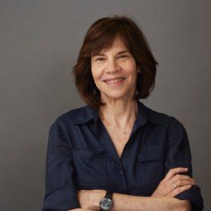 Nancy Hechinger