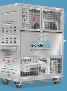 e-cycleNYC Brochure