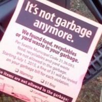 Seattle Compost Violation