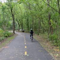New Springville Greenway