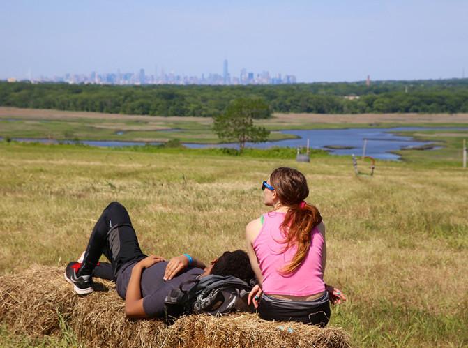 Discovery Day - Freshkills Park