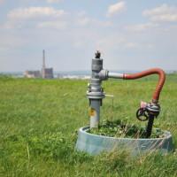 Landfill Gas Wells