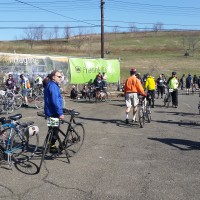 Transportation Alternatives Event