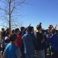 Freshkills Park Walking Tour