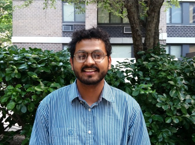Saumitra Sinha 1
