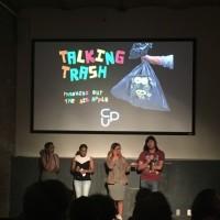 CUP - Talking Trash