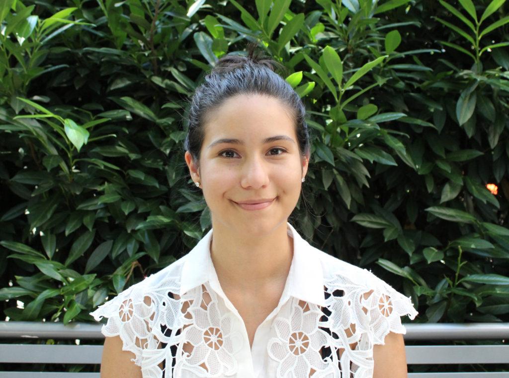 Maria Huiza