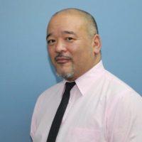 Ken Iwama