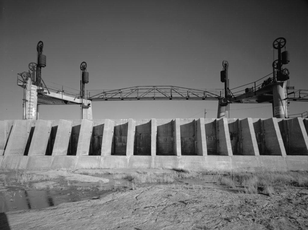 National Historic Landmarks - Carlsbad Irrigation District