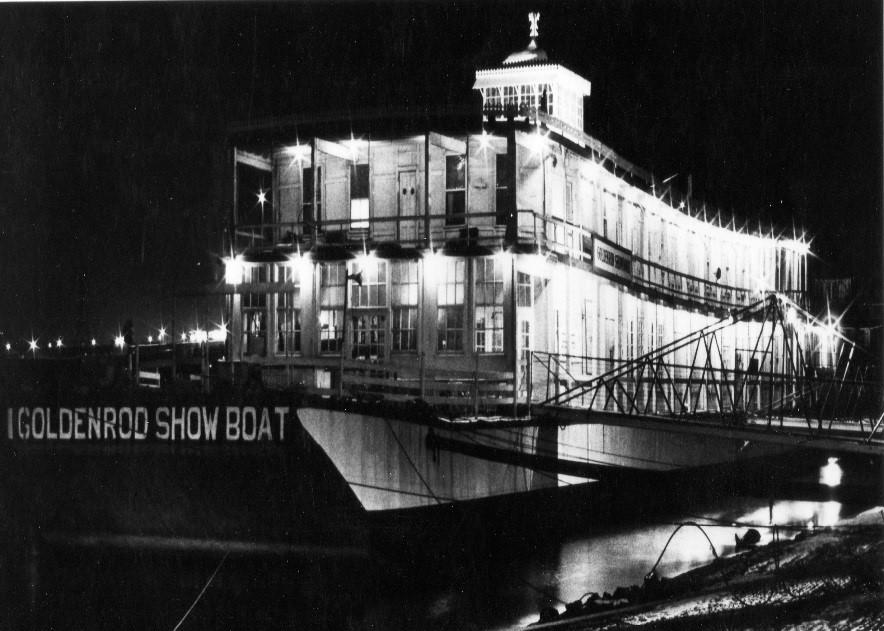 National Historic Landmarks - Goldenrod