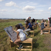 Discovery Day - Mona Miri
