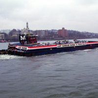 Last Barge