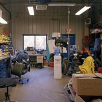 © 2018, 2019, 2020- Jade Doskow Leachate Plant Maintenance Shop 2018